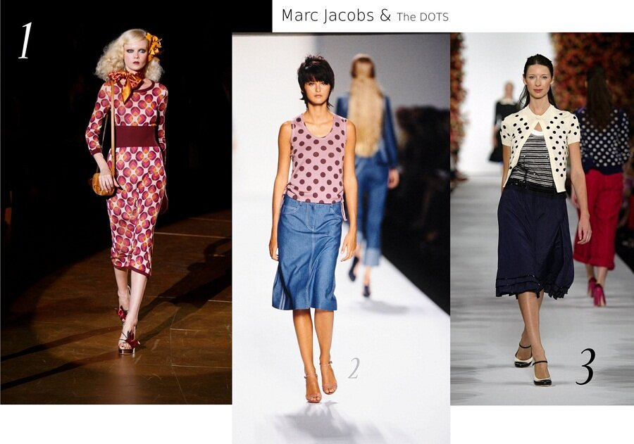 Marc-Jacobs-DOTS-runway