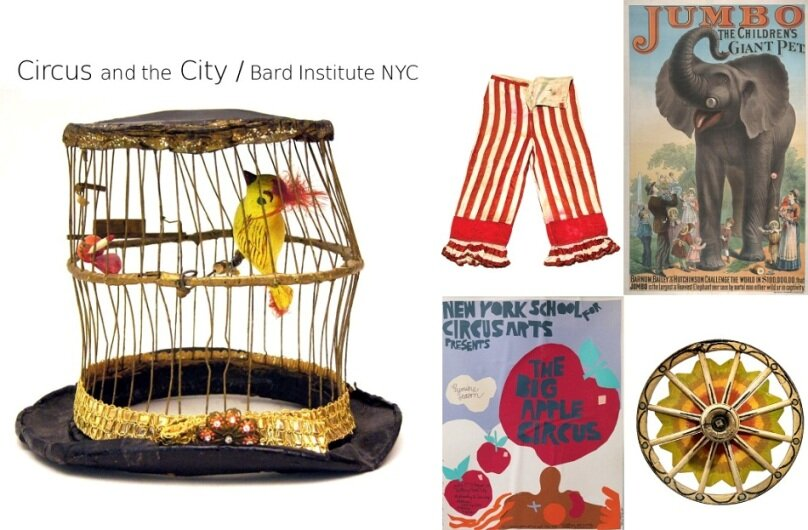Circus-and-the-city-bard-nyc