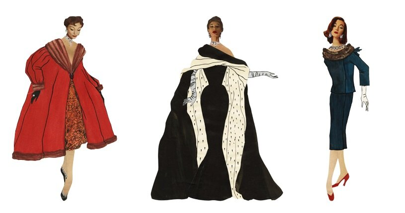 Yves-Saint-Laurent-Paper-Dolls (1)