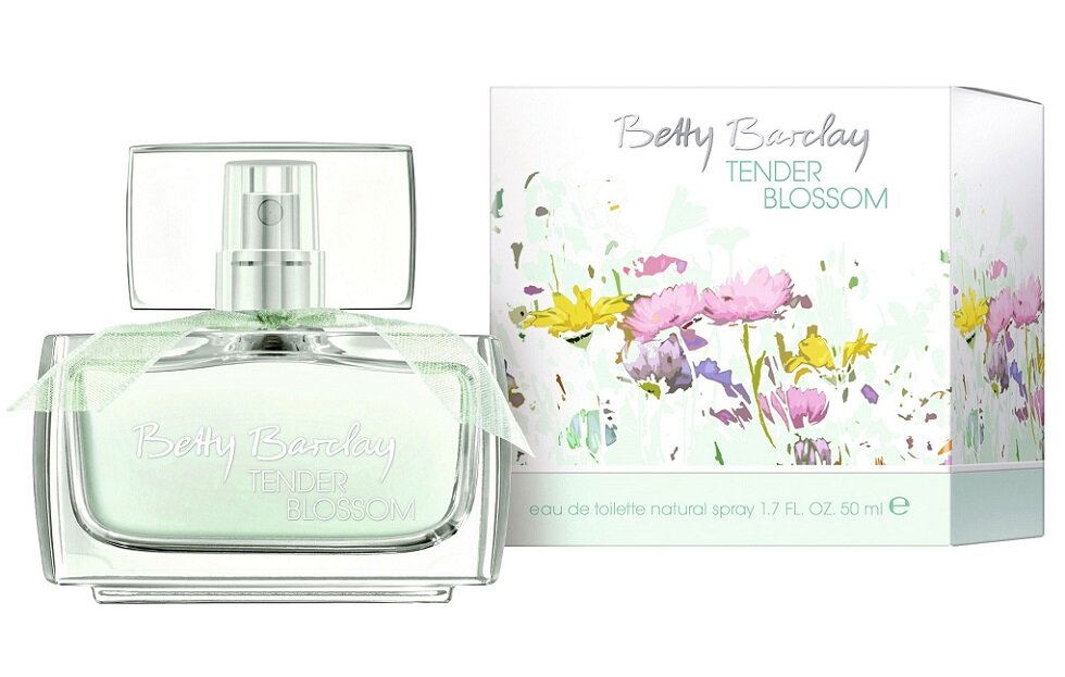 Betty-Barclay-Tender-Blossom-EDT